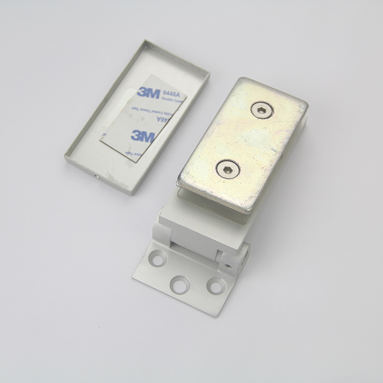 China Bathroom Brass/Stainless Steel/Zinc Alloy/aluminum Alloy Shower Glass Door Hinge