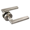 Classic SSS Stainless Steel Bedroom Home Living Room Interior Double Side Door And Window Lever Handle